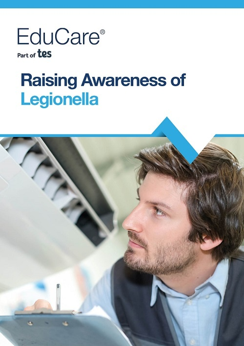 Raising Awareness of Legionella